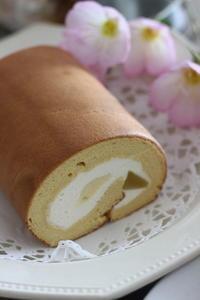 美味しいロールケーキ - オーブン手帖
