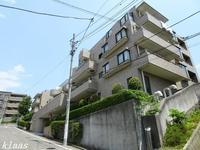 ヒルズ西馬込スカイマンション - 品川・目黒・大田くら~す