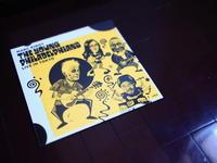 """こんなやりたい放題を宇田川町でやってたのか(Marc Ribot  THE PHILADELPHIANS LIVE IN TOKYO) - swingin' godzilla ! (Kouichirou """"ゴジ"""" Okada)"""