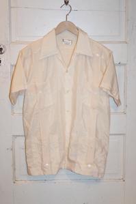 キューバシャツ。 - KORDS Clothier