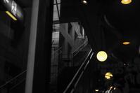 stairway の見えるカフエ - 日本写真かるた協会~写真が好きなオッサンのブログ~