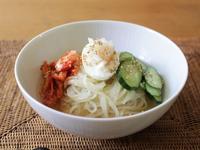 冷麺 - カタノハナシ ~エム・エム・ヨシハシ~
