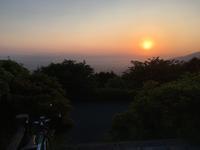 05.19 朝練森林公園 - digdugの見聞録