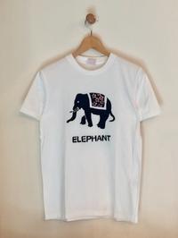 GAIJIN MADE / BATIK ELEPHANT SS T-SHIRTS - Safari ブログ