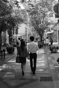 高松散策 街①。 - SunsetLine