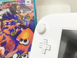 【WiiU】ゲームパッド再び壊れる ( ̄▽ ̄;)!!ガーン - hamaribros-x