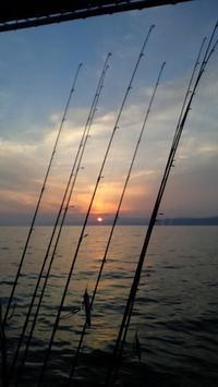 ボートでアカジン 2017年5月19日 - Pescador(釣り人)の日常
