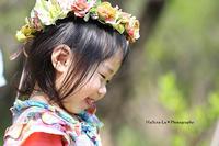 2歳のお誕生日おめでとう♬ 【茨城県】 - 茨城 栃木 群馬 埼玉 千葉 出張撮影 Hallura-La * Photo blog