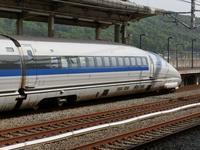 2017年GW、広島帰省、その5 ~ 東広島駅で500系を眺める - 某の雑記帳