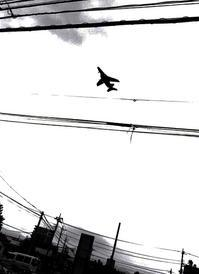音の社会学 - 写真家藤居正明の東京漫歩景