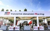 WRCラリー・ポルトガルはじまる、錦織は完敗 - 【本音トーク】パート2(ご近所の旧跡めぐりなど)