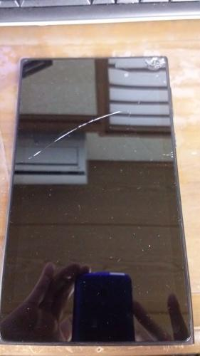 ASUS MEMOPAD7 ME572CLを修理するぞ!その2解体は成功しかし両面テープ忘れてた - 歌と眼鏡とフィッシャーマン内房ちょい投げ・トラウト日記