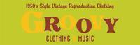 Groovy Clothing & Music - ROCK-A-HULA Vintage Clothing Blog