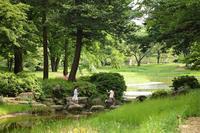 緑の公園 - PhotoWalker*