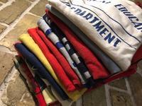 古着らしい雰囲気を楽しみたい!(T.W.神戸店) - magnets vintage clothing コダワリがある大人の為に。