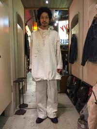 今が季節!!(大阪アメ村店) - magnets vintage clothing コダワリがある大人の為に。