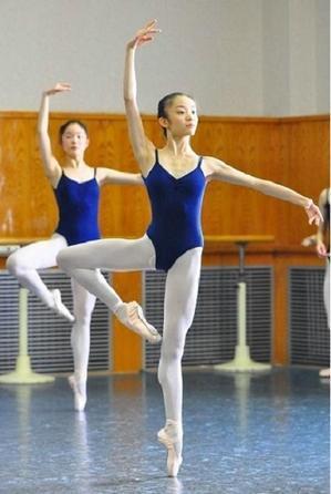 月日時刻は流し素麺のように @ お中元カタログ  - 『 Etoile de Ballet ☆ バレエの星 』