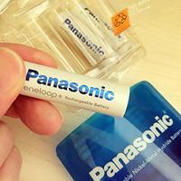 充電電池はパナソニックのエネループ。パナ選んどきゃ間違いないってv - Isao Watanabeの'Spice of Life'.