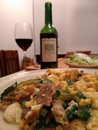 NO 88 〈料理とワインとグラスのマリアージュ〉 - WAKICHI GLASS   Topics