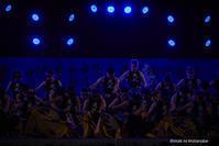 長崎大学・突風-メインステージ(夜) - Mark.M.Watanabeの熊本撮影紀行