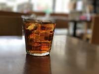 黒酢豚とか紹興酒のロックとか@満福樓(八王子) - よく飲むオバチャン☆本日のメニュー