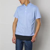 真夏日にも快適に、新作ポロシャツが入荷致しました! - AUD-BLOG:メンズファッションブランド【Audience】を展開するアパレルメーカーのブログ