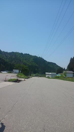 初立山にて - 富山県立大学スキー部 Ptarmigan
