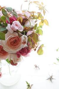 和ばらでイベントに彩を - お花に囲まれて