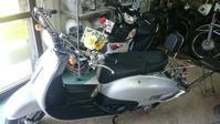今日も納車♪ - 大阪府泉佐野市 Bike Shop SINZEN バイクショップ シンゼン 色々ブログ