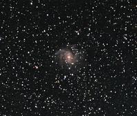 超新星SN 2017eaw - 安倍奥の星空
