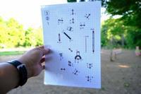 アジ自主練2017.5.19 - じるかぼ日記2