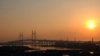 晴れた朝は港の見える丘公園へ - じるかぼ日記2