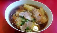 西梅田らんぷ - 拉麺BLUES