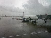DL578 デルタ航空 台北-成田運休 - ひっちゃかめっちゃか的ブログ