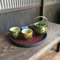 益子の新茶企画 - 益子のはしっこから