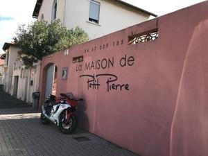 南仏のオススメレストラン ~La Maison de Petit Pierre, Beziers~ - おフランスの魅力