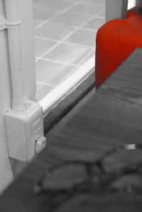 赤いソファー - 日本写真かるた協会~写真が好きなオッサンのブログ~