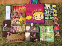 バリ旅行2017GW☆バリで買ったお土産いろいろ。 - パルシステムのある生活♪