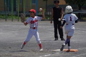 練習試合vs 静岡EAST MAX - 富士ソフトボールクラブエンジェルス