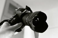 大きさの違い - Life with Leica