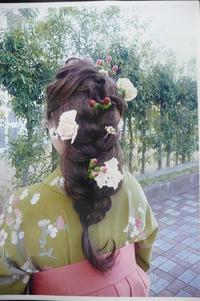 生花の魅力♪ - ブライダルギャラリー福茂のブログ