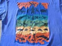 パタゴニアのTシャツ・其ノ八 - Questionable&MCCC