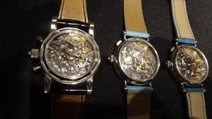 Patek Philippe Party - a-ls 時計(Mechanical Watch Users News) blog.
