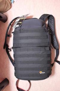 カメラバッグ Lowepro(ロープロ) プロタクティック 450 AW - こちら運転担当配車係2