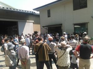 第18回ふるさとふれあい紀行~フォレスト西川到着~ - さいたま新都心支店BLOG