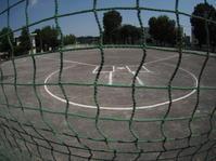 ジュニアカップ83's一部第二回戦 - 学童野球と畑とたまに自転車