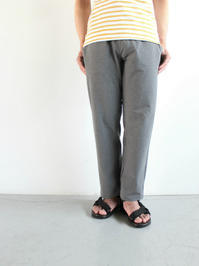 NECESSARY or UNNECESSARY (N.O.UN.) SPINDLE PANTS - HI-TEC - 『Bumpkins putting on airs』