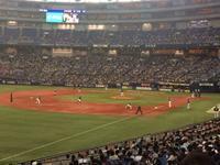 オリックスVS西武 京セラドームで野球観てきました メガネのノハラ フォレオ大津一里山 滋賀 瀬田 - メガネのノハラ フォレオ大津一里山店 staffblog@nohara