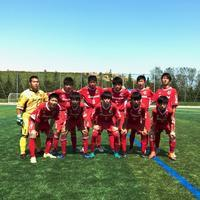 速報【U-15 CLUB YOUTH】かーちーまーしーたー! May 20, 2017 - DUOPARK FC Supporters Club
