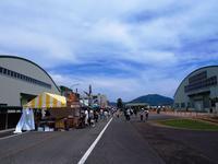 5/21 防府航空祭 - Dameba ~motorcycleでいろいろなところに出かけるブログ~